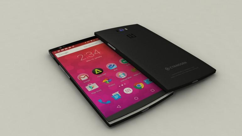 OnePlus 2 hitem - ponad 1 milion rezerwacji na ten telefon