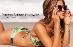 Modelka Rachel Barnes Horowitz