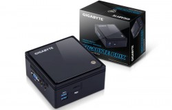 Gigabyte BRIX GB-3000 BACE-PC minimalizm w każdym calu