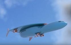 Airbus pracuje nad następcą Concorde.