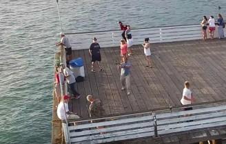 Jak złowić drona zamiast ryby?