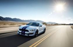 Mamy już wreszcie ceny Mustanga Shelby GT350 i GT350R na 2016