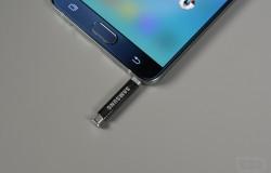 UWAGA – jak łatwo uszkodzić Samsung Galaxy Note 5