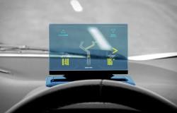 Exploride Head-up Display – HUD dla każdego samochodu