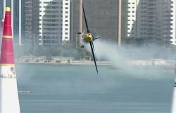 Red Bull Air Race | Abu Dhabi | Mistrzostwa Świata