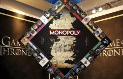 Gra o Tron w wersji kolekcjonerskiej Monopoly