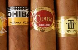 Festiwal cygar na Kubie.  Festival del Habano