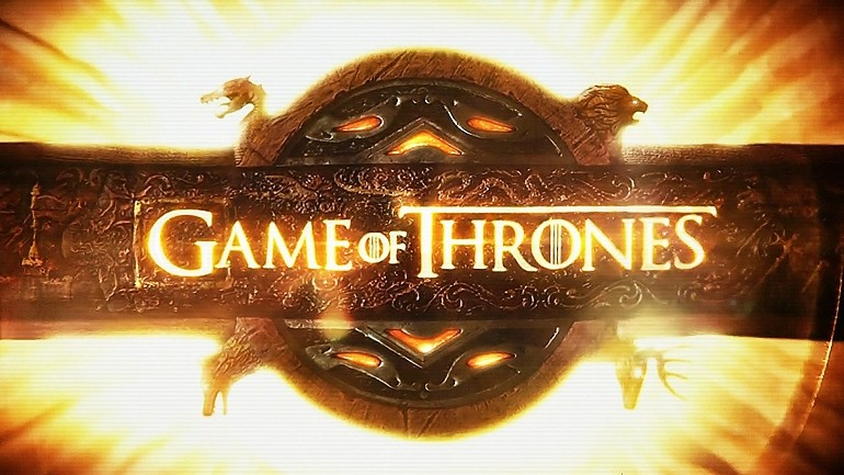 Gra o Tron - Sezon 5 już 12 kwietnia.