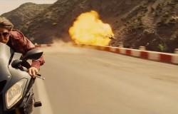 Mission Impossible 5 Rogue Nation -  jest pierwszy zwiastun