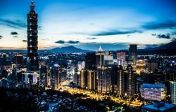 Krystian Herba pobił Rekord Guinnessa w Taipei 101
