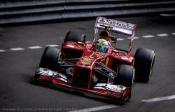 GP Malezji 2015. Lisia taktyka Ferrari