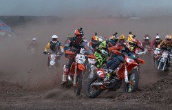 Red Bull Racing : 111 Megawatt Enduro