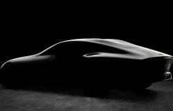 Mercedes i nowa koncepcja IAA czterodrzwiowe Coupe