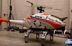 DARPA testuje nowe podwozie dla helikopterów.