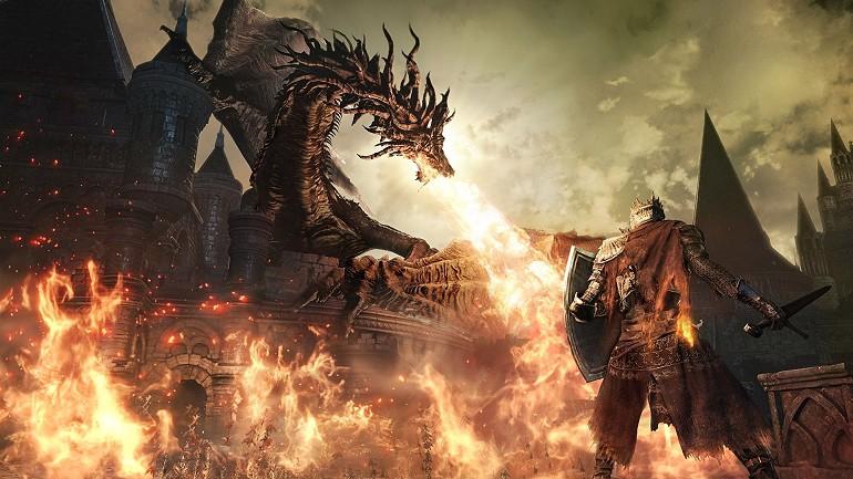 Dark Souls 3 data premiery kwiecień 2016