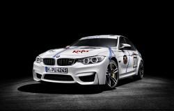 BMW przygotowało jedyny w swoim rodzaju model M3