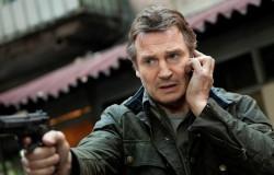NBC zdecydowało nakręcić serial na podstawie serii filmów Uprowadzona z Liam Neesonem