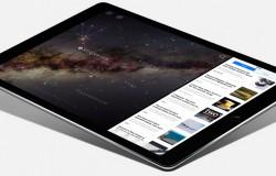 iPad Pro 12,9 calowy ekran ale za minimum 799$