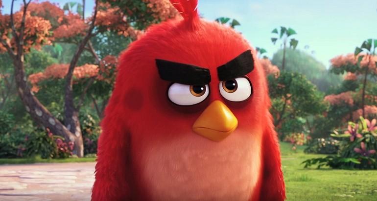 Angry Birds w filmowej ekranizacji – pierwszy zwiastun