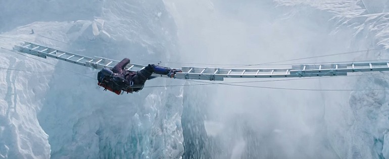 Film Everest – dramatyczna przygoda oparta na autentycznych wydarzeniach