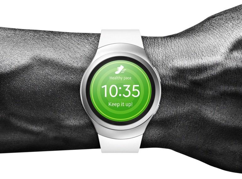 Samsung Gear S2 za $ 299,99