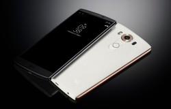 LG V10 telefon o dwóch ekranach