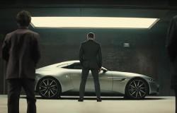 James Bond Spectre – ostatni trailer filmu. Dużo akcji.