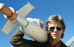 MacGyver powraca na ekrany telewizyjne z nowymi odcinkami