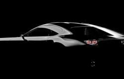 Czy to możliwa nowa koncepcja Mazdy RX-7?