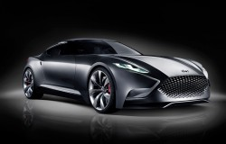 Hyundai Genesis Coupe bestia z napędem na wszystkie koła