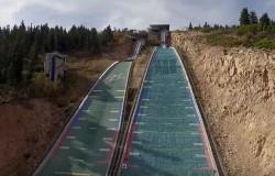 Mountain Running - Red Bull 400 dla twardzieli
