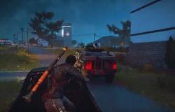 Just Cause 3 nowy trailer - rozwałka na całego (wideo)