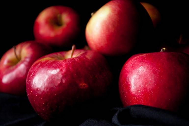 Dwa jabłka dziennie pozwolą zachować zdrowie?