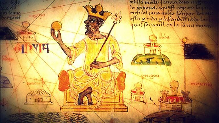Mansa Musa najbogatszy człowiek w historii