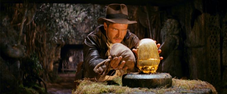 Prawdopodobnie będzie kolejna część Indiana Jonesa