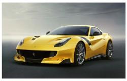 Ferrari F12tdf już jest