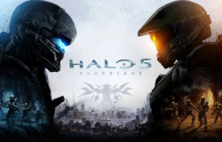 Halo 5 Guardians  nowy Trailer (wideo)