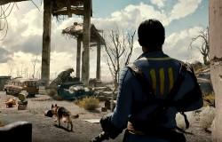 Fallout 4 zwiastun gry.