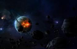 W Halloween obok Ziemi przeleci asteroida.