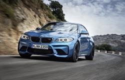 BMW M2 Coupe oficjalne zaprezentowane