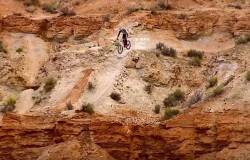 Red Bull Rampage – ekstremalne zawody freeride MTB