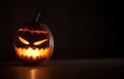 Zrób odjechana dynię na Halloween