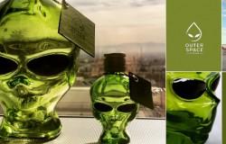 Outer Space Vodka – kosmiczna wódka