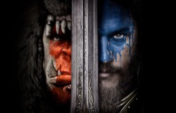 Trailer filmu Warcraft  (wideo)