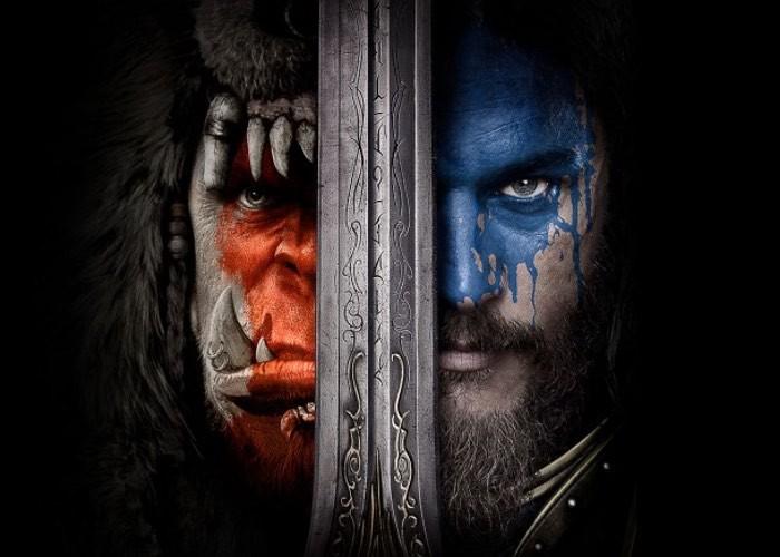 Trailer filmu Warcraft  (wideo)