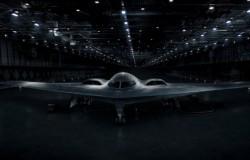 USA zleca wykonanie nowej generacji niewidzialnych bombowców.