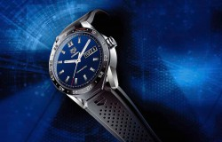 Tag Heuer Connected - nowy smartwatch (wideo)
