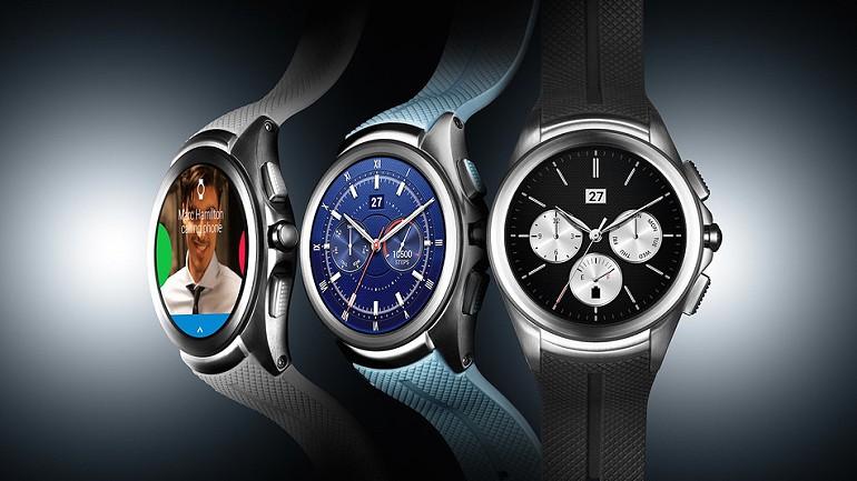 LG Watch Urbane LTE z Android Wear nie potrzebuje telefonu