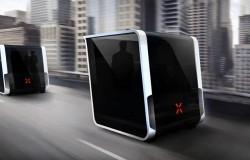 Next V3.0 czy tak będą wyglądały auta przyszłości?