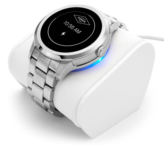 Fossil Q Founder stylowy smartwatch